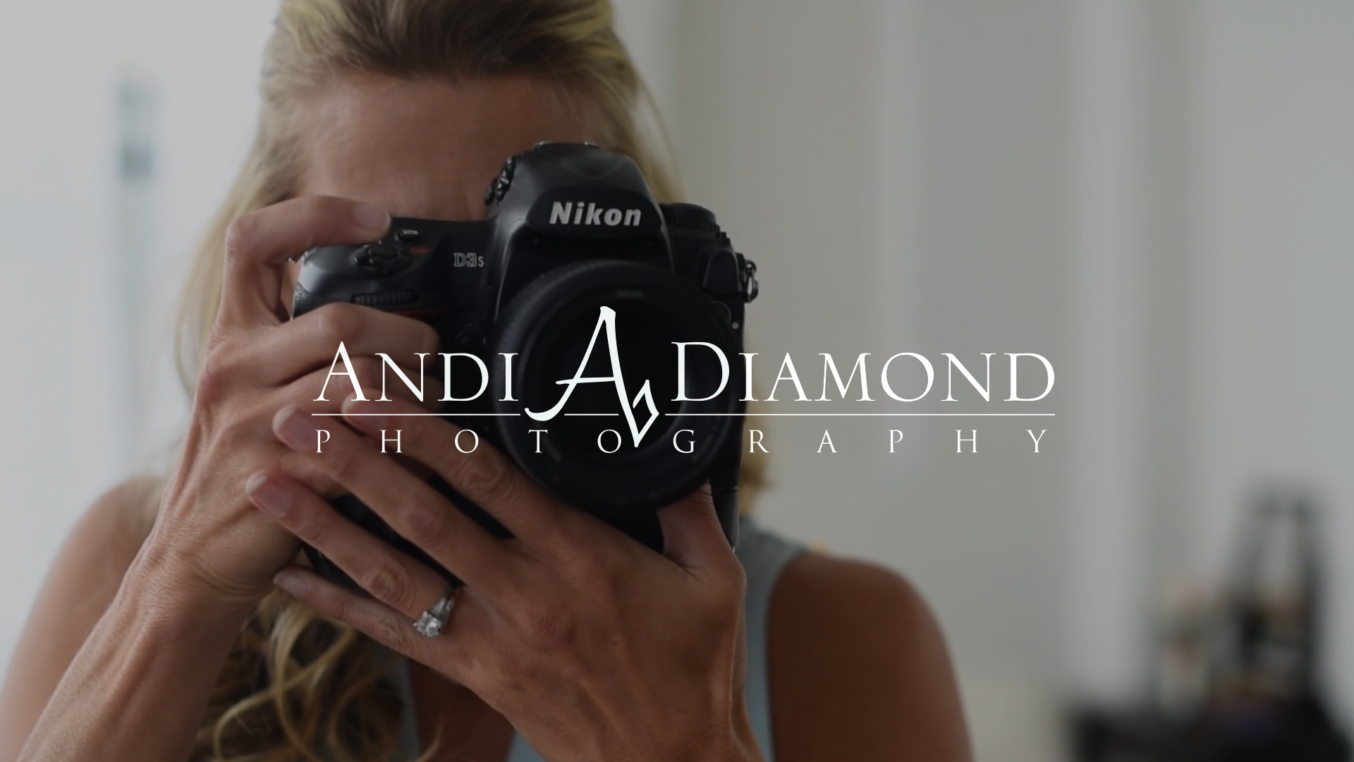 An interview with Andi Diamond Photography